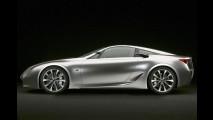 Lexus-Studien in Tokio
