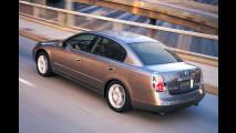 Nissan bringt Hybrid-Fahrzeug