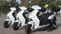 eCooltra motosharing