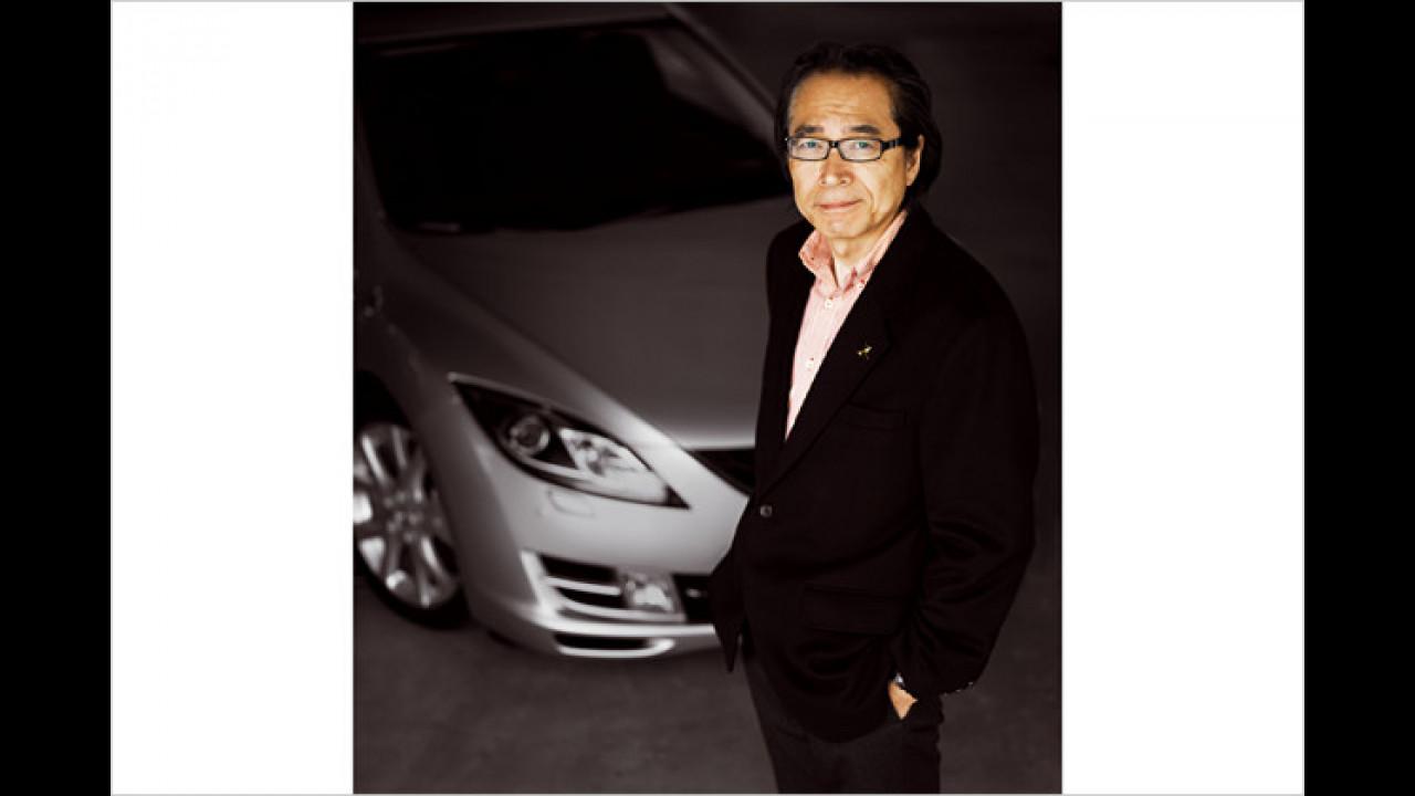 Youichi Sato (Mazda)