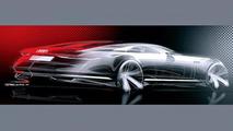 Audi Prologue concept leaked image