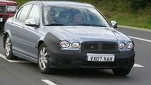 Jaguar X-type Facelift