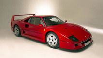 1992 Ferrari F40 Connolly