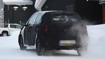 2017 Kia Picanto kış testleri