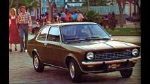 Carros para sempre: Chevrolet Chevette -