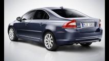 Volvo lança linha 2012 dos modelos V70, XC70 e S80