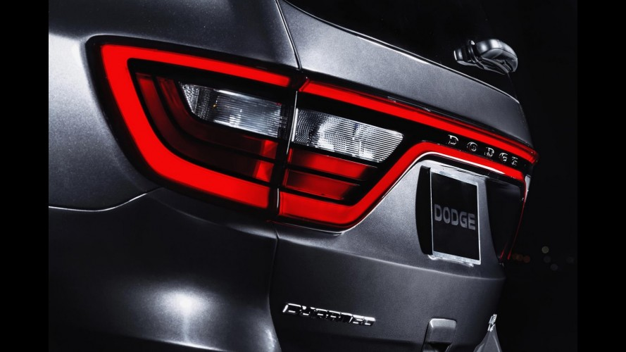Recém-lançado no Brasil, Dodge Durango já vai mudar nos EUA