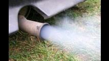 Empresa cria filtro de exaustão para reduzir emissões de CO2