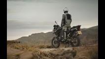 Apresentada no Salão Duas Rodas, Tiger Explorer XC chega por R$ 62.900