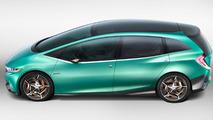 Honda Concept S