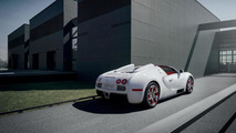Bugatti Veyron Grand Sport Wei Long special edition 23.4.2012