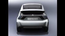 Mitsubishi CA-MiEV concept