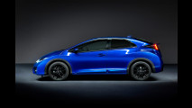 Honda Civic Sport 2015