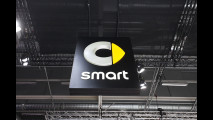 smart al Salone di Parigi 2014