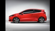 Ford Fiesta ST Concept