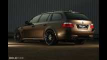 G-Power BMW M5 Touring Hurricane RS