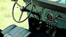 Jeep Wrangler, lo foto storiche