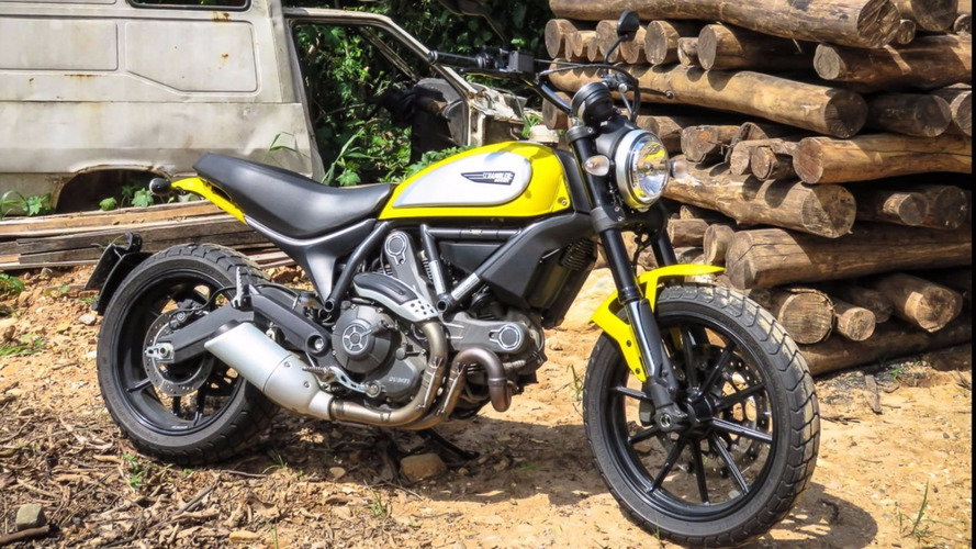 Ducati oferece motos com seguro grátis, desconto ou taxa zero