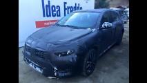 Flagra: Fiat Tipo hatch realiza últimos testes antes da estreia em março