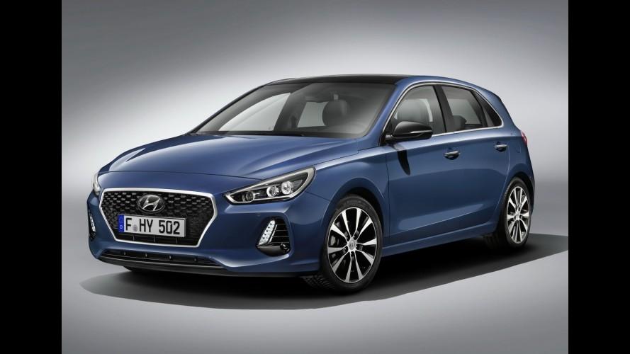 Hyundai i30 2017: veja todos os detalhes da nova geração agora em vídeo