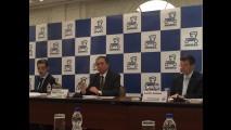Anfavea: indústria automotiva nacional opera com 50% de ociosidade