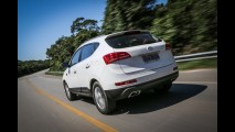 JAC T6 começa a ser vendido em abril por R$ 71.990