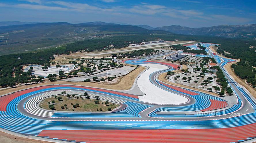 Fransa GP, 2018'de Formula 1'e mi dönüyor?