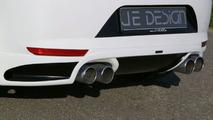 JE Design Seat Leon P1