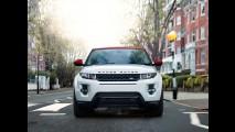 Range Rover Evoque ganha edição limitada London Edition por R$ 244,2 mil
