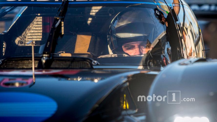 Jeff Gordon debuts in new Cadillac DPi at Daytona 24 test