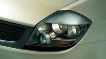 Lancia Fulva Concept
