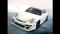 Porsche GT3 by J.N. Hephaiss