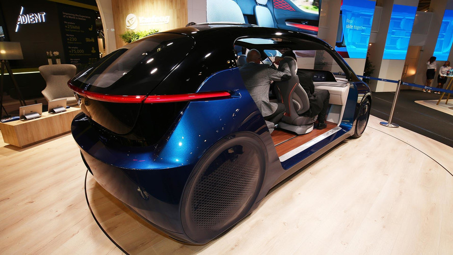 Yanfeng Automotive Interiors Pictures To Pin On Pinterest Pinsdaddy