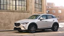 6. Mazda CX-3 Sport: $21,050