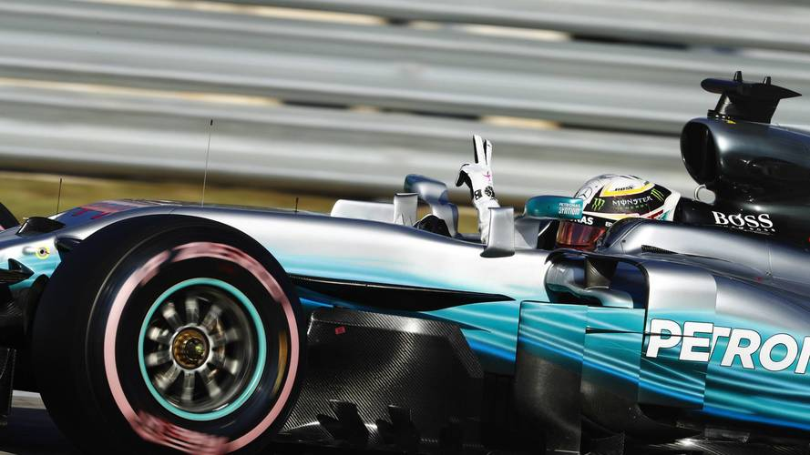 F1 United States GP: Hamilton On Pole As Vettel Snatches Second