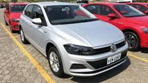 VW Polo 1.6