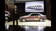 Mercedes produrrà Classe E in Cina