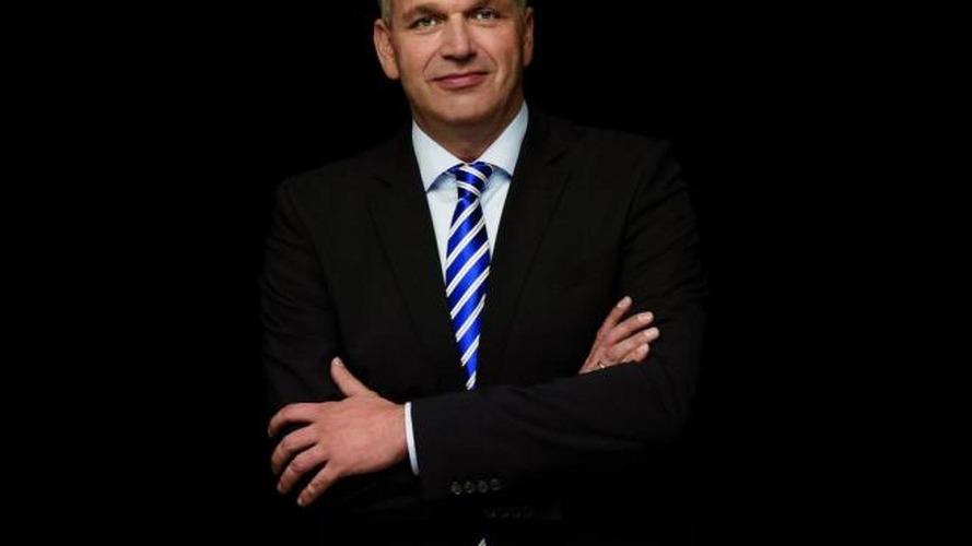 Volkswagen appoints Juergen Stackmann as new Seat boss