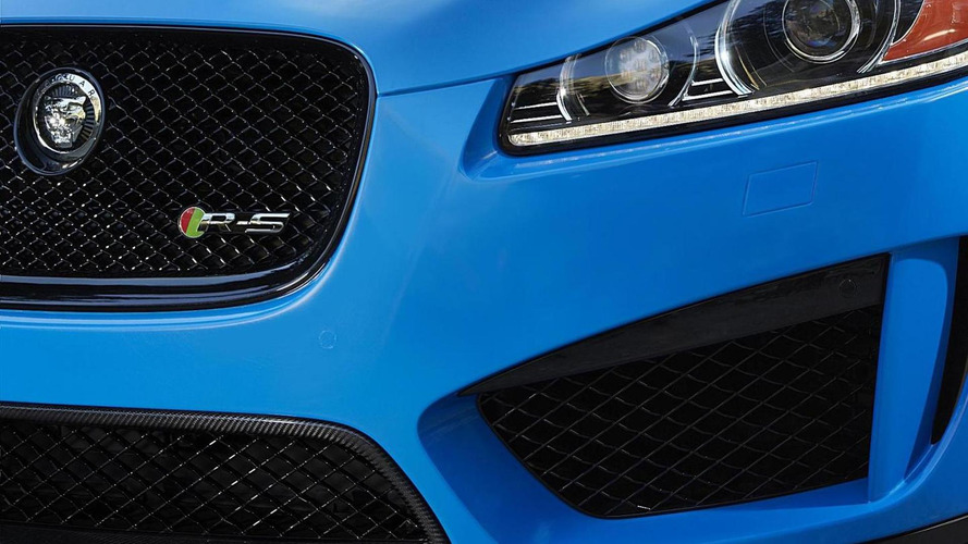 Jaguar XFR-S confirmed for L.A. Auto Show