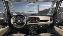 2014 Fiat 500L