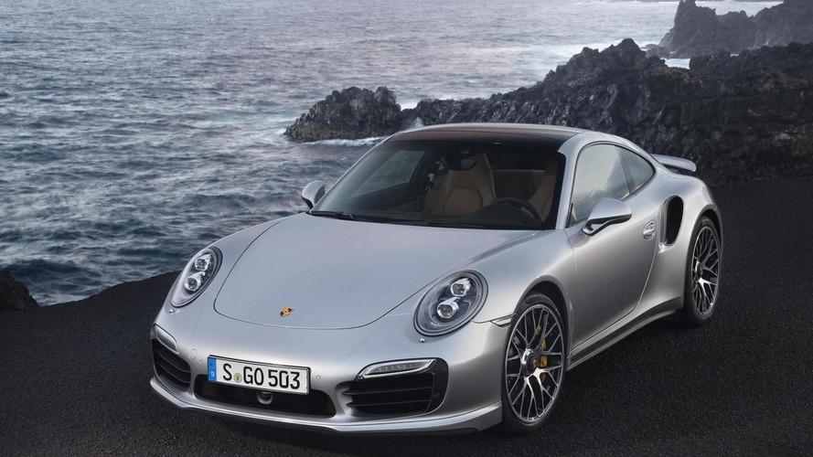 Porsche 911 GT2 Turbo due next year - report