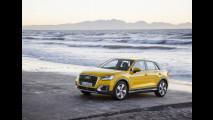 Audi Q2, unica nel suo genere?