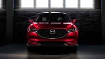 Nuova Mazda CX-5 008