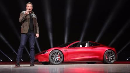 Elon Musk en route pour se rémunérer 56 milliards (si si !) de dollars