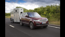 Transparent Trailer by Land Rover