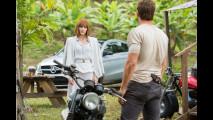 Mercedes, le auto del film Jurassic World