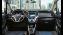 Hyundai ix20 App Mode