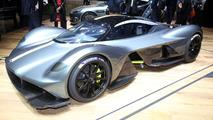 Aston Martin AM-RB 001 - Festival Automobile International