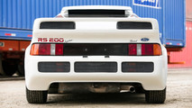 1986 Ford RS200