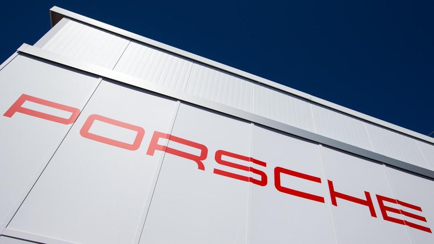 Közel 18 ezer modellt hív vissza a Porsche az Egyesült Államokban